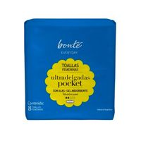 Toallitas-Femeninas-Bonte-Ultradelgadas-con-Alas-Pocket-8-Ud-_1