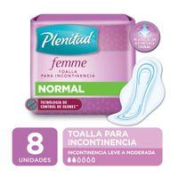 Toallitas-Femeninas-Plenitud-Incontinencia-Normal-con-Alas-8-Ud-_1