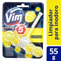 Canasta-Solida-para-Inodoro-VIM-Poder-x5-Citrus-55-Gr-_1