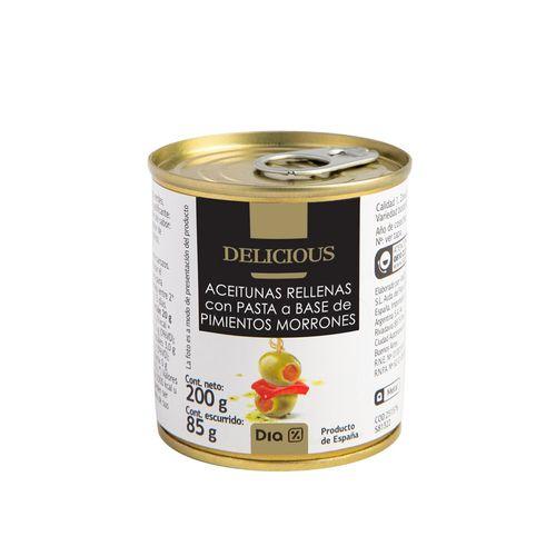 Aceitunas-DIA-Delicious-rellenas-con-Pimientos-200-Gr-_1