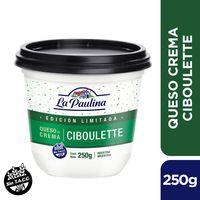 Queso-Crema-La-Paulina-Ciboulette-250-Gr-_1