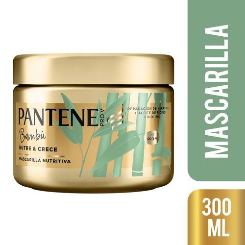 Mascarilla-Pantene-Pro-V-3-Minute-Miracle-Bambu-300-Ml-_1