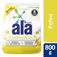 Jabon-en-Polvo-ALA-Matic-Mañana-de-Sol-con-Perlas-Suavizantes-800-Gr-_1