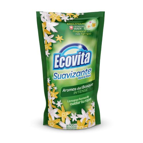 Suavizante-Ecovita-Aromas-del-Bosque-Intense-Doypack-900-Ml-_1