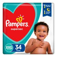 Pañales-Pampers-Supersec-XXG-34-Un-_1