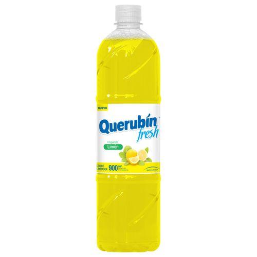 Limpiador-Liquido-Querubin-Limon-900-Ml-_1