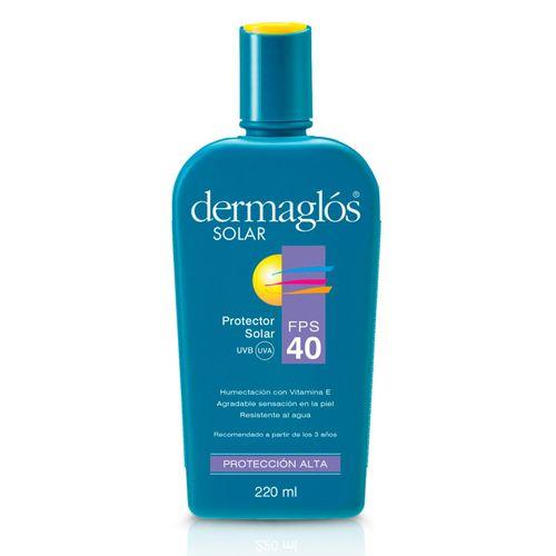 Protector-Solar-Dermaglos-Factor-40-220-Ml-_1