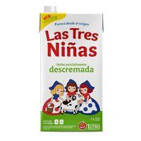 Leche-Descremada-Las-3-Niñas-Larga-Vida-1-Lt-_1