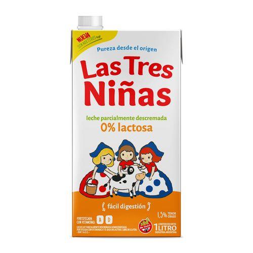 Leche-Parcialmente-Descremada-Las-Tres-Niñas-0--Lactosa-1-Lt-_1