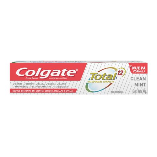 Crema-Dental-Colgate-Total-12-Clean-Mint-30-Gr-_1