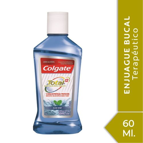 Enjuague-bucal-Colgate-Total-12-Clean-Mint-60-Ml-_1