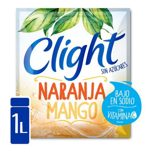 Jugo-en-polvo-Clight-de-Naranja-y-Mango-85-Gr-_1