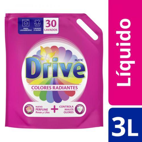 Jabon-Liquido-Drive-Colores-Radiantes-doypack-3-Lts-_1