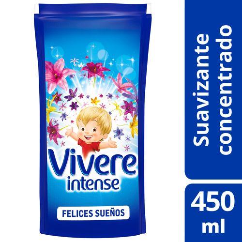 Suavizante-Concentrado-Vivere-Intense-Felices-Sueños-Doypack-450-Ml-_1