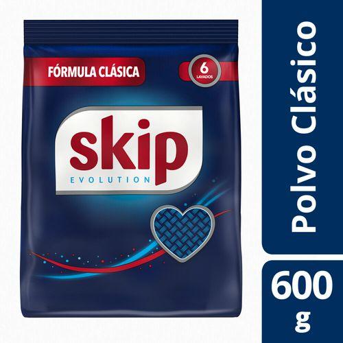 Jabon-en-Polvo-para-Lavar-Ropa-Skip-formula-clasica-Baja-espuma-600-Gr-_1