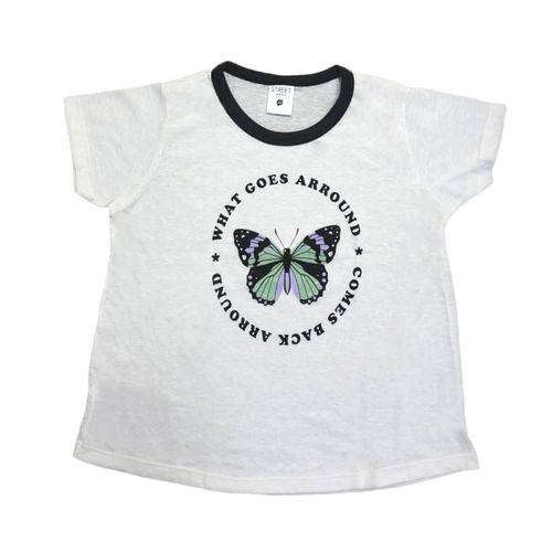 Remera-para-Niñas-Mariposa-Blanca-T-14_1