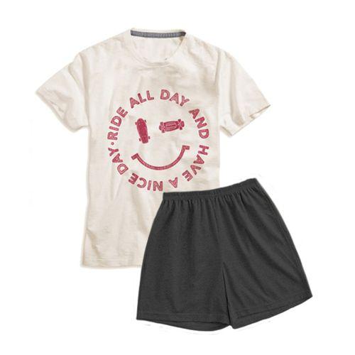 Pijama-Remera---Short-Niño-Brudan-Ride-all-day-T-12_1