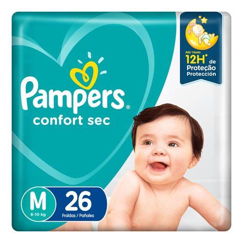 Pañales-Pampers-ConfortSec-Maxima-Proteccion-T--M-26-Un-_1