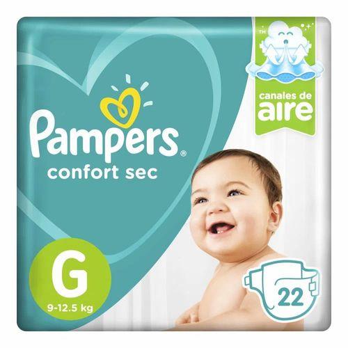 Pañales-Pampers-ConfortSec-Maxima-Proteccion-T--G-22-Un-_1