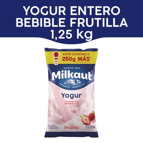 Yogur-Entero-Bebible-Milkaut-Frutilla-125-Kg-_1