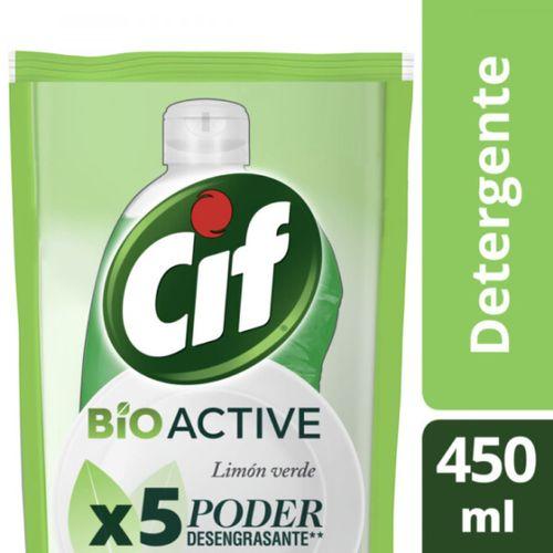 Detergente-Cif-Limon-Verde-Recarga-450-Ml-_1
