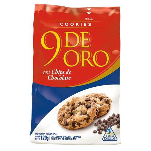 COOKIES-CHIPS-CHOCOLATE-9-DE-ORO-120GR_1