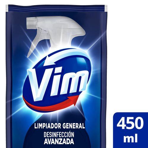 Limpiador-multisuperficies-Vim-Desinfeccion-Avanzada-con-LavandinaCloro-Repuesto-450-Ml-_1
