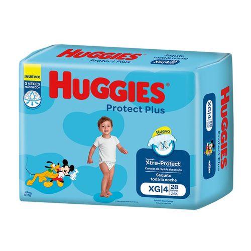Pañal-Huggies-Protect-Plus-XG-28-Un-_1
