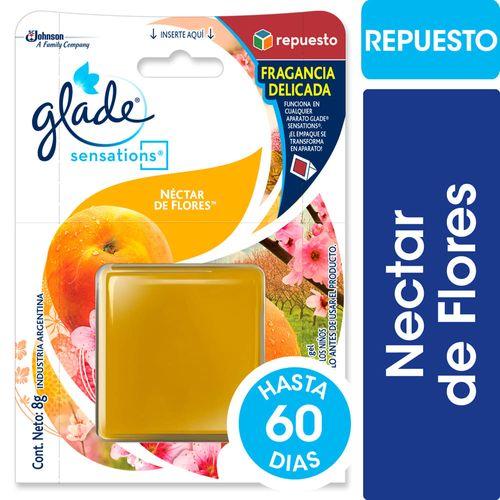 Aromatizante-de-Ambientes-en-Gel-Glade-Sensations-Nectar-de-Flores-Repuesto-8-Gr-_1