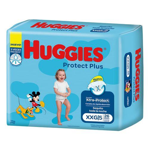 Pañales-Huggies-Protect-Plus-XXG-26-Un-_1