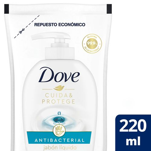 Jabon-Liquido-Dove-Antibacterial-Cuida---Protege-Refill-220-Ml-_1