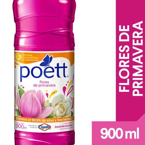 Limpiador-Desinfectante-Poett-Flores-Primavera-900-Ml-_1