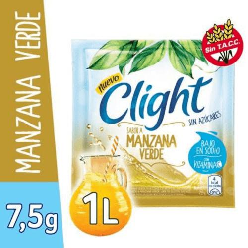 Jugo-en-Polvo-Clight-Manzana-Verde-75-Gr-_1