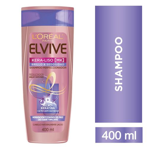 Shampoo-Keralisos-Brillo-Elvive-400-Ml-_1