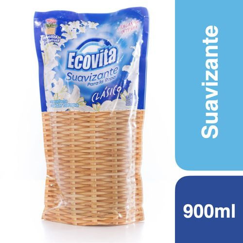 Suavizante-Ecovita-Clasico-Doypack-900-Ml-_1