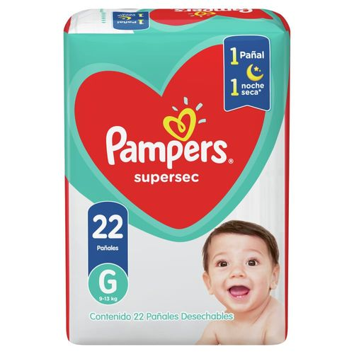 Pañales-Pampers-SuperSec-G-22-Un-_1